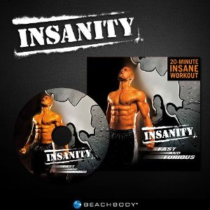 Insanity: Fast and Furious – 2 Lazy 4 the Gym