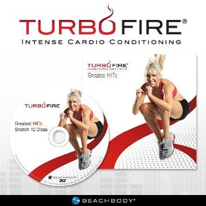 TurboFire – 2 Lazy 4 the Gym