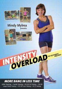 Intensityoverload