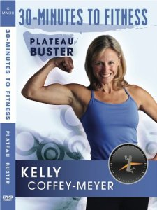 plateaubuster