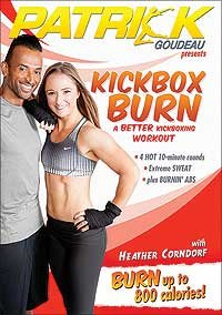 kickboxburn