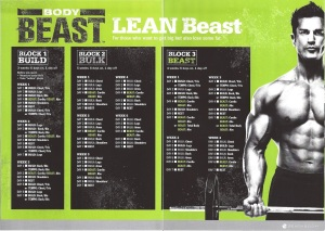 Body-Beast-Schedule-Lean