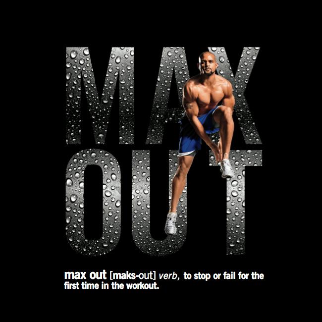 Insanity: Max 30 – 2 Lazy 4 the Gym