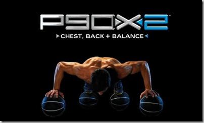 P90X2 2 Lazy 4 the Gym