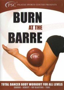 burn@barre