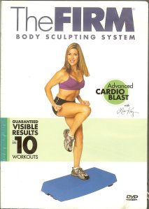 advanced cardio blast