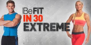 BeFit30extreme