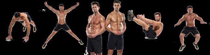 Rippedism – 2 Lazy 4 the Gym